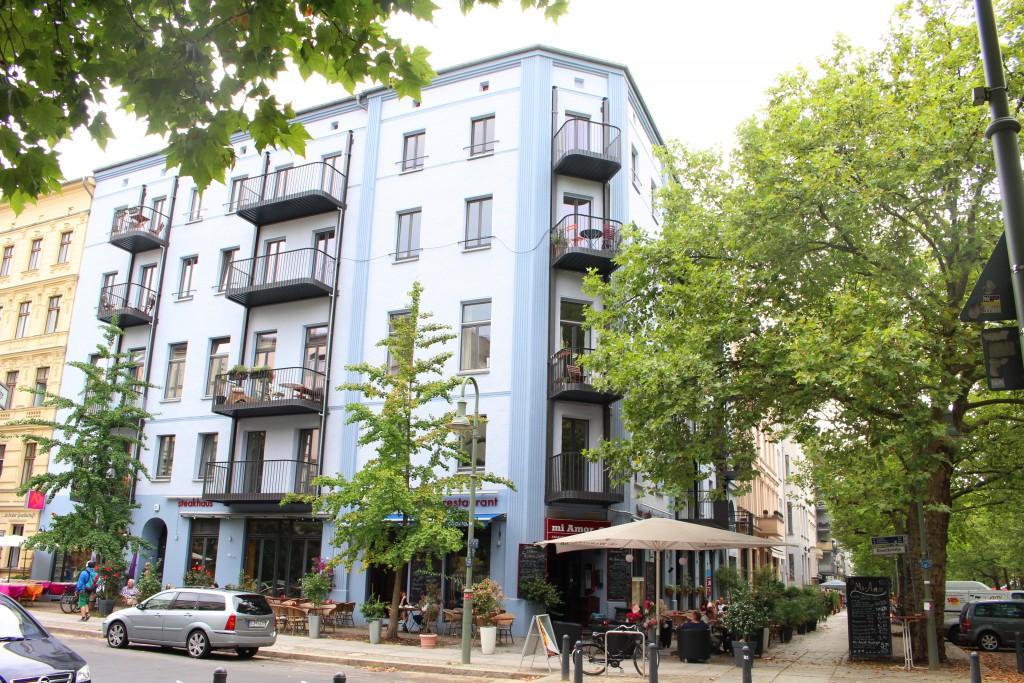 Kollwitzstraße 56