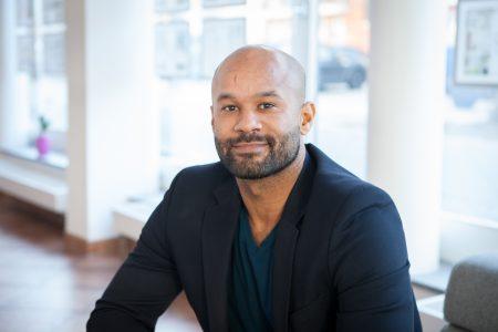 Marvin Osei - Sales Director, Next Estate GmbH